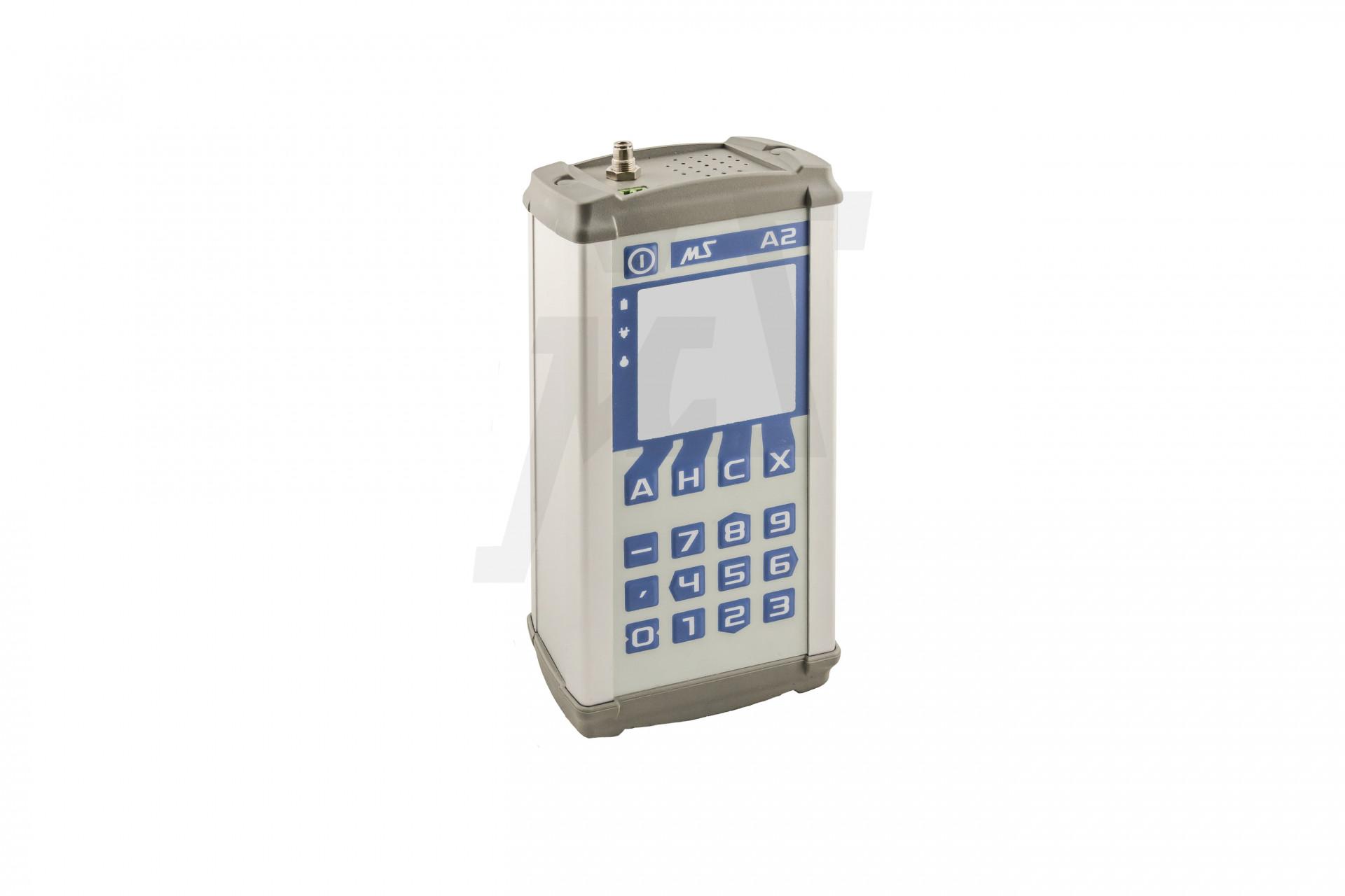 Газоанализатор СО2/О2-М